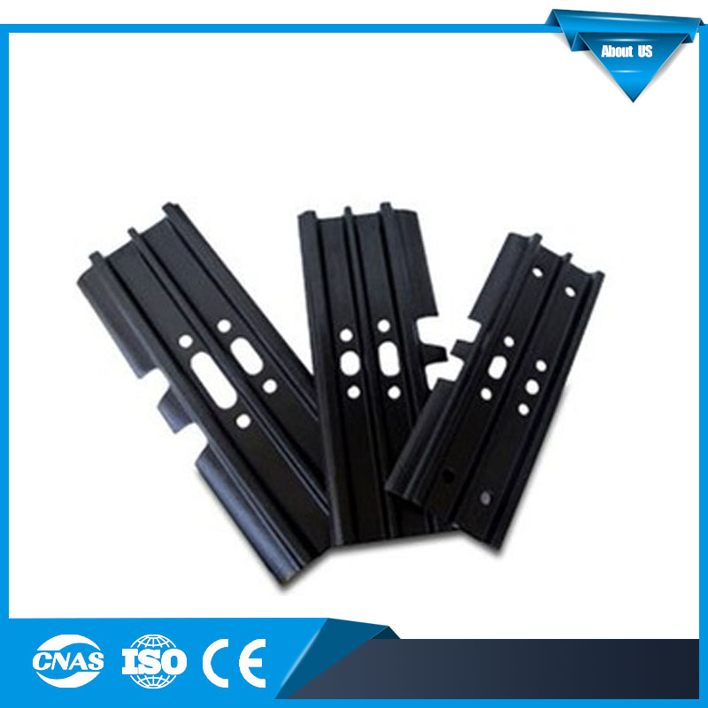 Facotry sale ODM OEM track shoe of excavator undercarriage spare parts for PC300-6