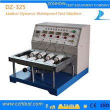 Shoes Upper Leather Dynamic Waterproof machines and equipments