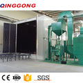 Transformer Blast Cleaning Machine/ Container Blasting Room