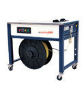KH-91U Semi automatic strapping machine