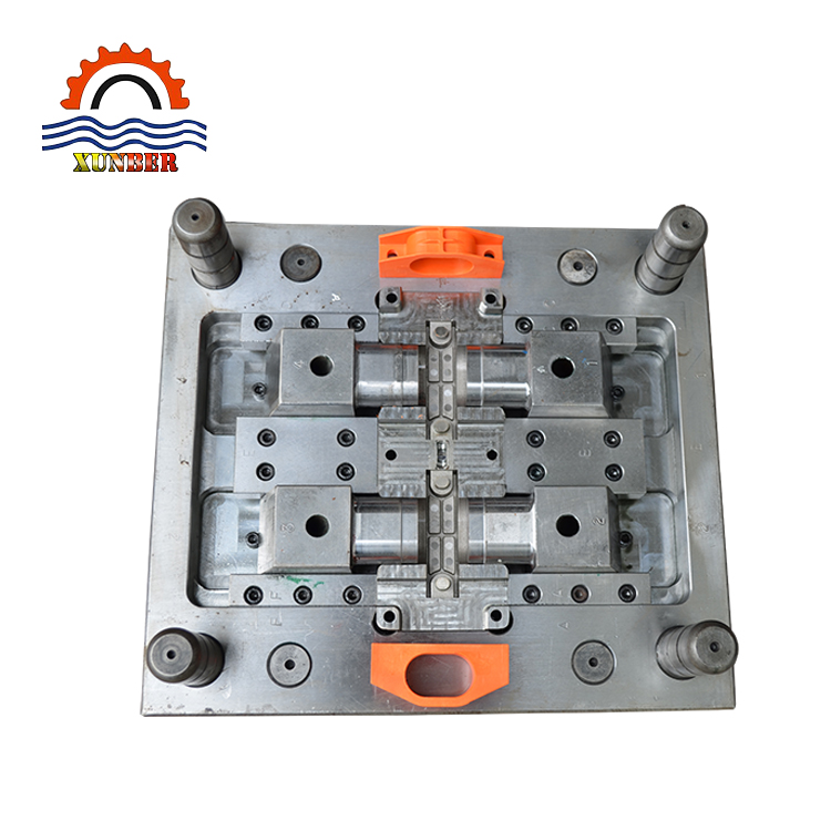 High tech content plastic mold die makers in china