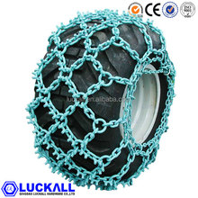 Chinese Producing Tractor And Forklift Snow Chain
