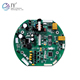 PCBA Board Manufacturer customized Car Air Purifier PCBA control board Assembly