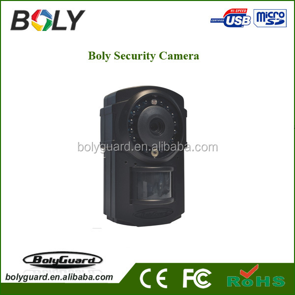 2016 Newest Cheap Waterproof IP65 birding Camera SG562-BW