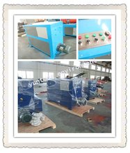 High efficiency Scrap tire recycled plant tire cutter