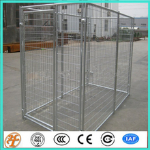 temporary large animal crate dog boarding kennel cages