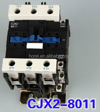 LC1-D AC contactor 9A to 800A lc1-d8011 telemecanique ac contactor