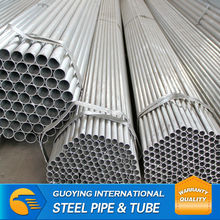 galvanized steel water pipe companies that are looking for representatives