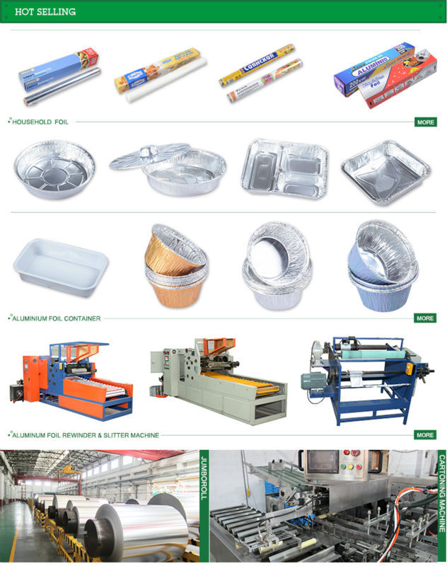 AF-63T Best high speed quality assured proper aluminum foil container making machine