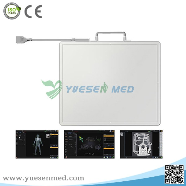 Good quality cost-effective price FPD DR x ray flat panel detector
