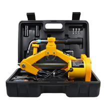 High quality small lifting jacks portable electric car jack car jack for sale