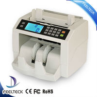 new hottest high-technic portable intelligent banknote counter