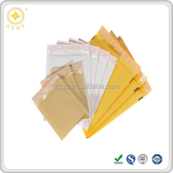 Kraft Bubble Mailers Padded Mailing Envelope