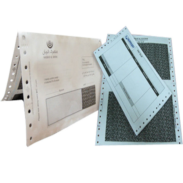 Pin mailer paper-----China suppiler