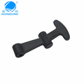 China supplier rubber handle latch for ice cooler box with ISO certificate