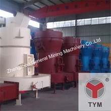 Best price of barite high-pressure suspension mill made in China