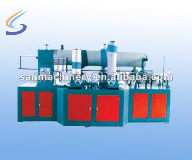 Paper Barrel Machine Price for Sale Cardboard Barrels Machinery Tube Machines