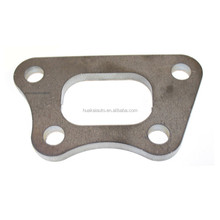 Catalytic Converter Manifold Stamping Stainless Steel Exhaust Flange