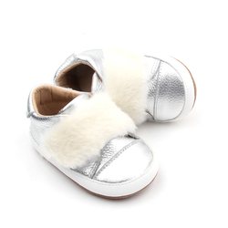Baby Boys Girls Soft Sole Casual First Walking Toddler Shoes for Kids