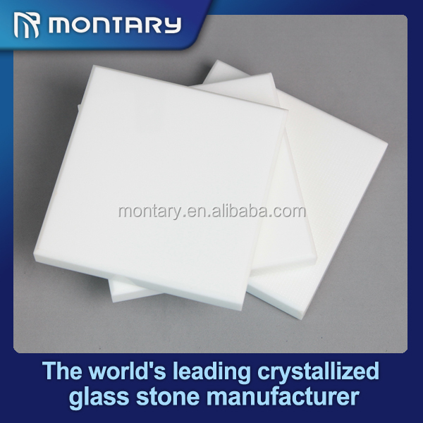Montary best selling nanoglass molds for artificial stone