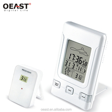 High Standard Electronic Desktop Weather Station Wireless