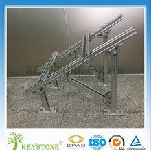Cheapest Galvanized steel ground solar panel mount