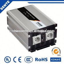 Best price dc to ac 3000w intelligent power inverter 600w for car