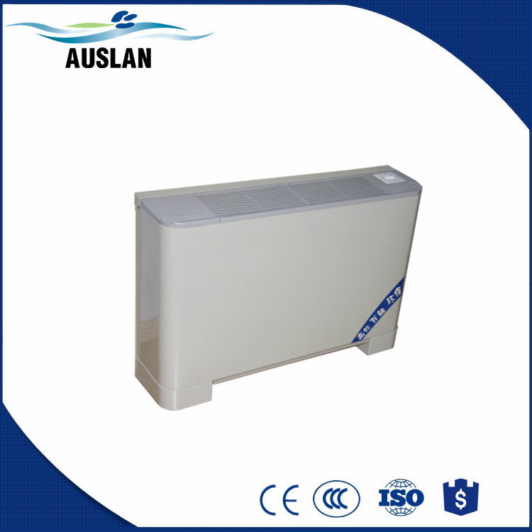 Newly Central Air Conditioner Vertical exposed Type Fan Coil Units