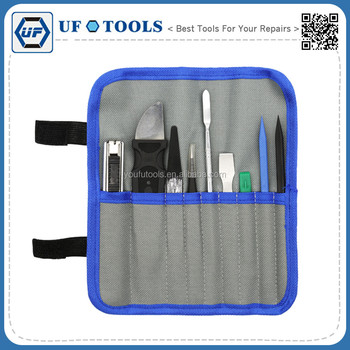 9 In 1 Professional Repair Opening Tools Kit for iPhon, for iPad, Phone