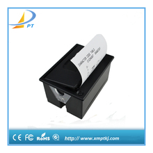 58mm embedded panel thermal printer taxi printer BT-4