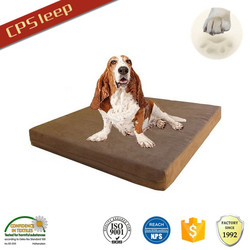 HOT SALE!!! New design soft Eco-Friendly pet beds accessory manufacturer, pet accessory