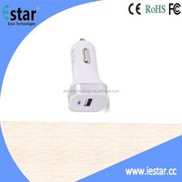 HOT! 2 usb Car Charger for iPhone 5 5S 5C 6 6+ Rapid Charge