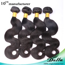 High Quality Low Price Unprocessed Malaysian Body Wave Full End Malaysian Virgin Hair 100% Human Malaysian Remy Hair