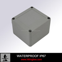 alloy aluminum waterproof enclosure