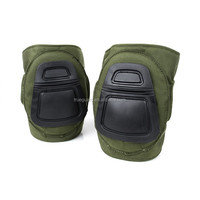 Military Tactical Knee Pad Elbow Pad Set Skate & Skateboarding Protection Knee Pads Cycling Safety Gear Equipment