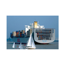 Ocean freight door to door services/sea shipping agent from China to Germany Amazon warehouse