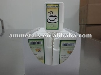 plastic tablet dispenser