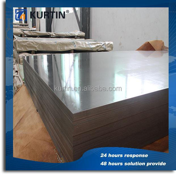 high quality hot rolled steel 1.2312 with CE certificate