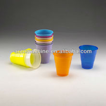 Disposable Plastic Cup Machine at ATTG53-710