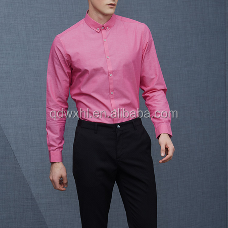 Wholesale-male men's clothing dresses 2017 spring summer social casual men shirt men long sleeve