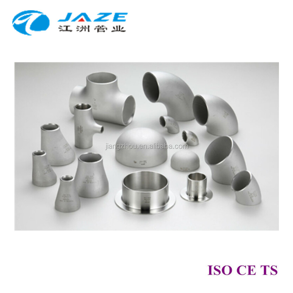 different types gas pipe compression fittings