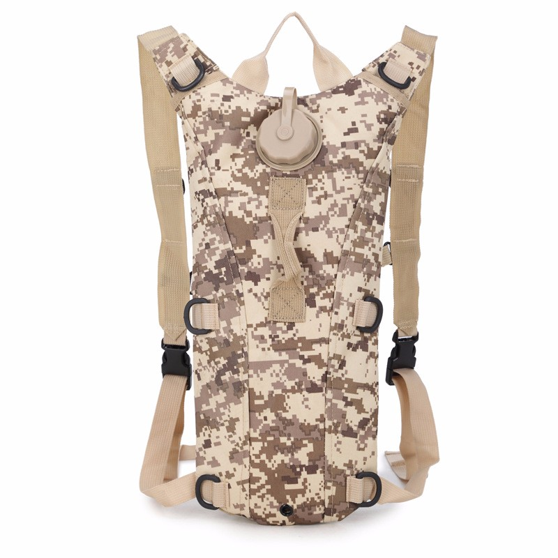 3 day military alice waterproof backpack fabric military water bag backpack waterproof 70l military backpack with water bladder