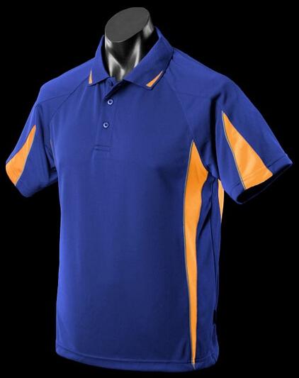 Sports dri fit color combination sports polo shirt view for Polo shirt color combination