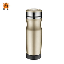 USB 12V Ember Cup Heated Electric Car Heated Travel Mug with Promotional Price