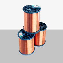 Low Price Electric Resistance Enamelled Copper Wire