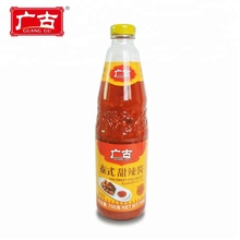 Chinese Supplier thai chili sauce hot sales sweet chili sauce thailand for household