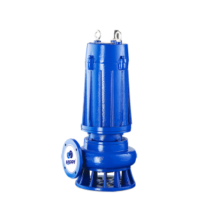 Salt water fountain parts single 3 phase 1hp submersible pump