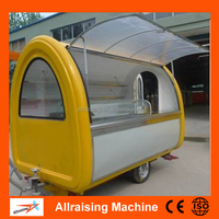 Food Vending Cart/Food Van/Mobile Food Cart