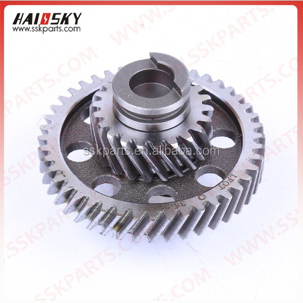 HAISSKY High performance motorcycle part cam shaft Comp full set made in China