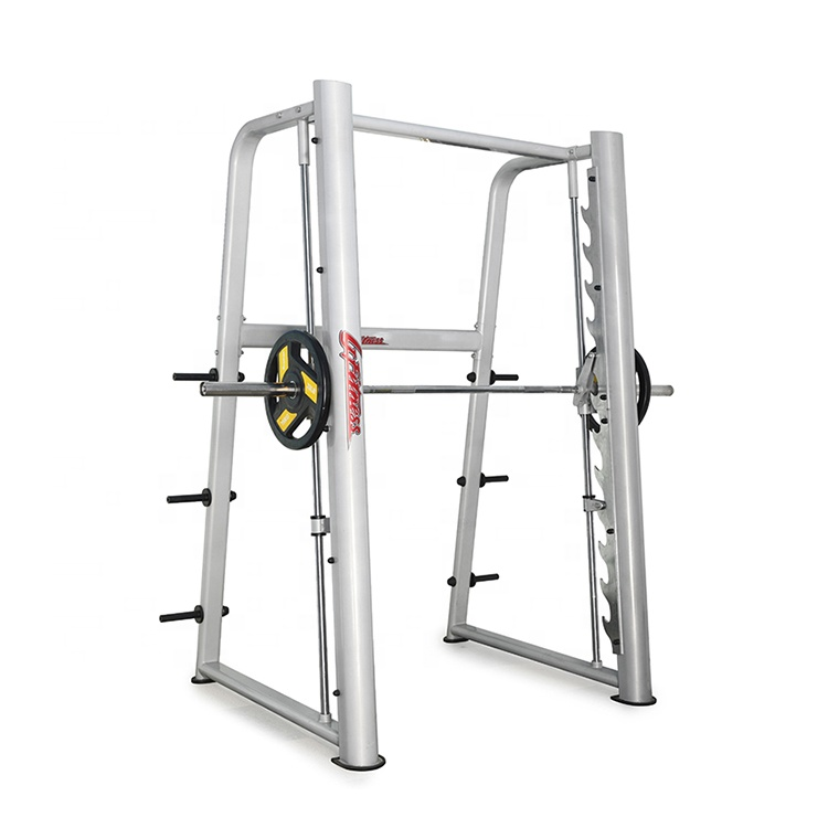 Promotion used gym fitness equipment smith machine